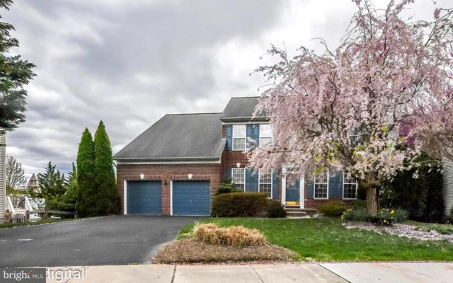 3620 Byron Circle, FREDERICK, MD 21704 (#MDFR243470) :: Jim Bass Group of Real Estate Teams, LLC