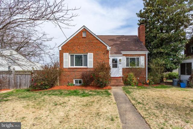 8111 Carroll Avenue, TAKOMA PARK, MD 20912 (#MDMC649672) :: The Gus Anthony Team