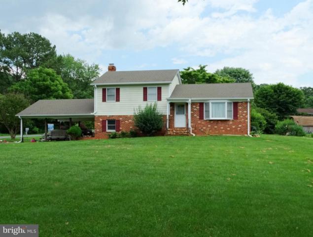 188 Village Drive, MADISON, VA 22727 (#VAMA107540) :: The Daniel Register Group