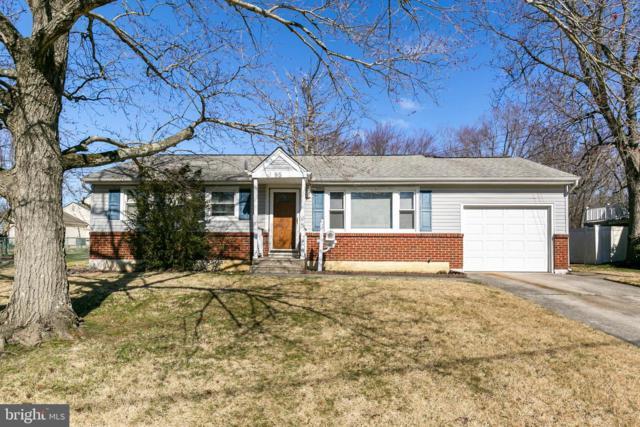 95 Knox Boulevard, MARLTON, NJ 08053 (#NJBL340304) :: Colgan Real Estate