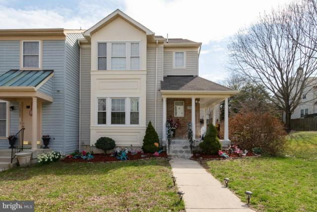 12823 Carousel Court, UPPER MARLBORO, MD 20772 (#MDPG522350) :: Advance Realty Bel Air, Inc