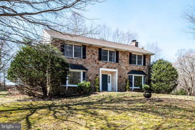 229 Valley Road, WEST GROVE, PA 19390 (#PACT474238) :: Keller Williams Realty - Matt Fetick Team