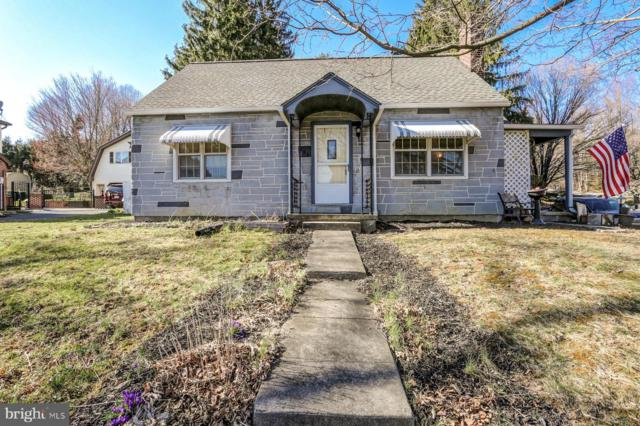 204 Maple Lane, NEW BLOOMFIELD, PA 17068 (#PAPY100616) :: The Heather Neidlinger Team With Berkshire Hathaway HomeServices Homesale Realty