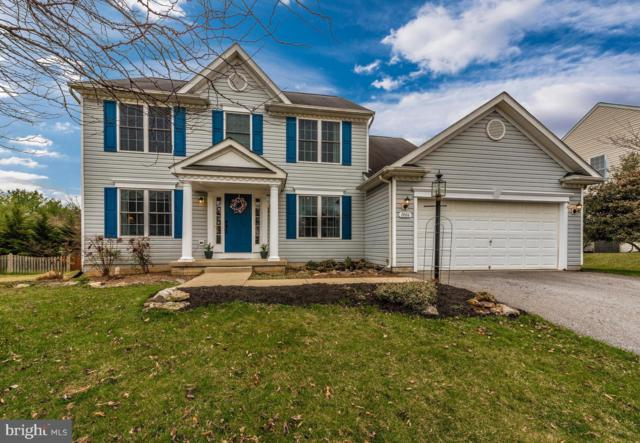 1006 Kingsbridge Terrace, MOUNT AIRY, MD 21771 (#MDCR187086) :: The Gus Anthony Team