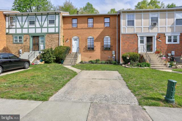 7622 Carissa Lane, LAUREL, MD 20707 (#MDPG522356) :: The Dailey Group