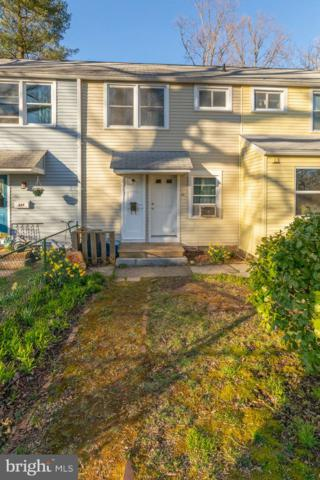 46-G Ridge Road, GREENBELT, MD 20770 (#MDPG522364) :: ExecuHome Realty