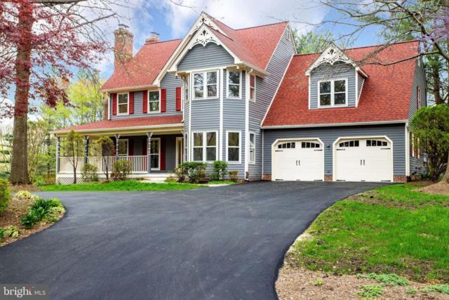 8002 Old Falls Road, MCLEAN, VA 22102 (#VAFX1049910) :: Arlington Realty, Inc.