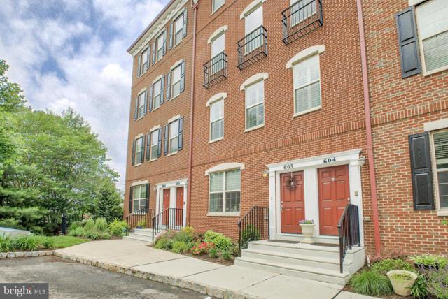 603 Captains Way, PHILADELPHIA, PA 19146 (#PAPH781924) :: Colgan Real Estate