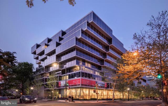 1111 24TH Street NW #45, WASHINGTON, DC 20037 (#DCDC420368) :: Remax Preferred | Scott Kompa Group