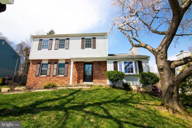 336 Ternwing Drive, ARNOLD, MD 21012 (#MDAA394228) :: Colgan Real Estate