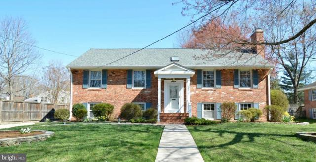 8419 Crown Place, ALEXANDRIA, VA 22308 (#VAFX1049928) :: Remax Preferred | Scott Kompa Group