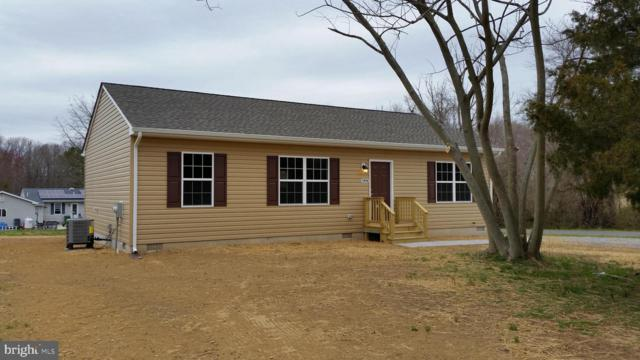 0 Poplar Avenue, CHESTERTOWN, MD 21620 (#MDKE114860) :: ExecuHome Realty