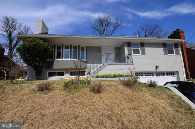 2023 Spruce Drive NW, WASHINGTON, DC 20012 (#DCDC420378) :: The Gus Anthony Team