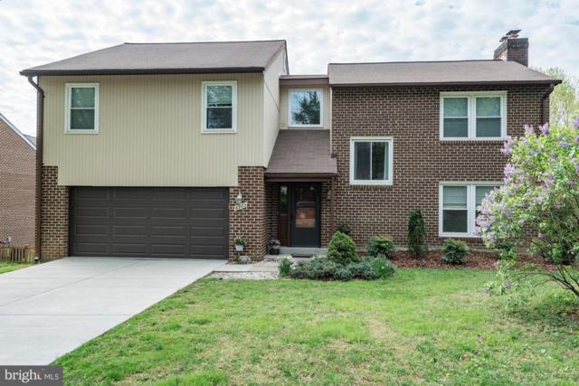 6905 Ridgedale Court, MCLEAN, VA 22101 (#VAFX1049942) :: Great Falls Great Homes