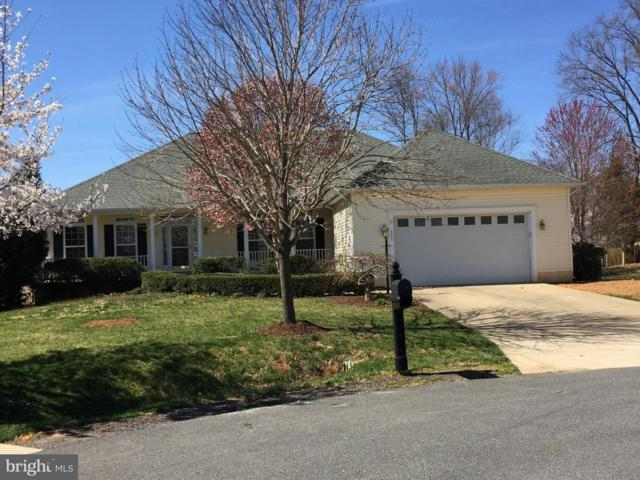 719 Hawkshead, CULPEPER, VA 22701 (#VACU137880) :: The Riffle Group of Keller Williams Select Realtors