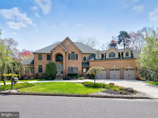 12 Hidden Acres Drive, VOORHEES, NJ 08043 (#NJCD361224) :: Colgan Real Estate