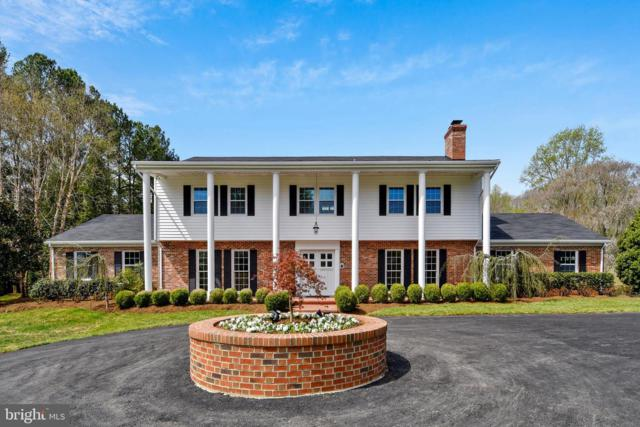 7608 Manor House Drive, FAIRFAX STATION, VA 22039 (#VAFX1049970) :: AJ Team Realty