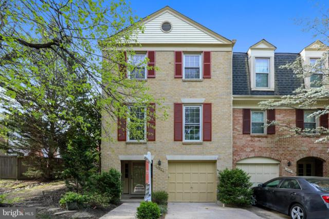 6400 Needle Leaf Drive, ROCKVILLE, MD 20852 (#MDMC649762) :: The Maryland Group of Long & Foster