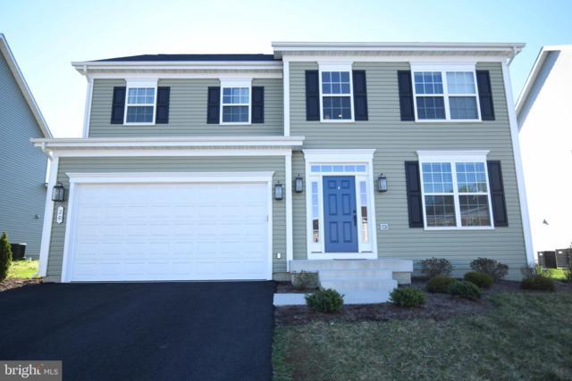 20 Orchid Lane, STAFFORD, VA 22554 (#VAST208950) :: Great Falls Great Homes