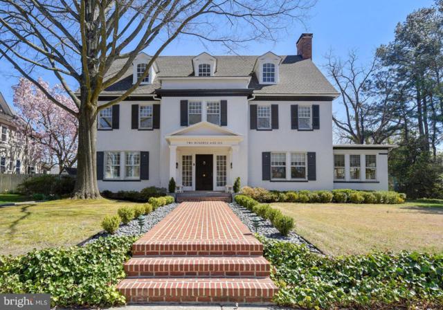 206 S Harrison Street, EASTON, MD 21601 (#MDTA134770) :: Dart Homes