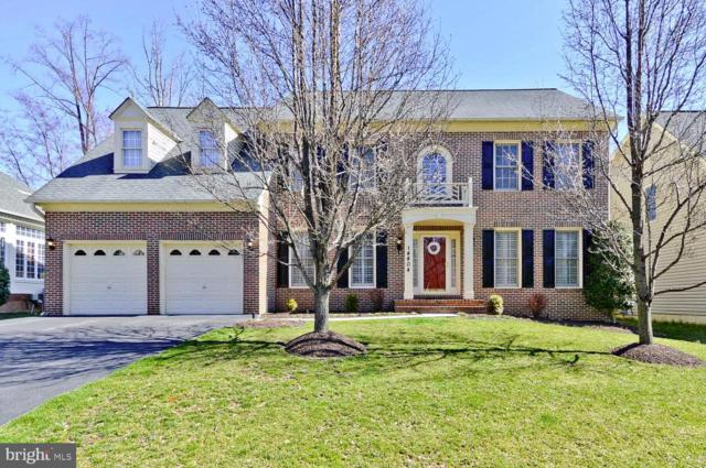 14404 Turner Wootton Parkway, UPPER MARLBORO, MD 20774 (#MDPG522380) :: The Gus Anthony Team