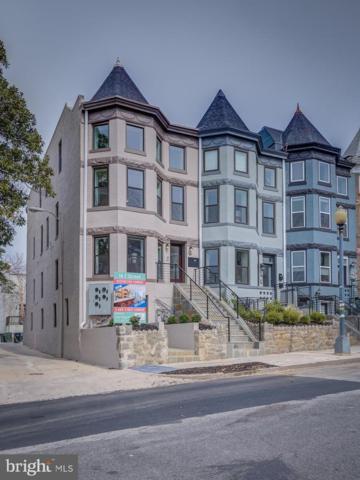 14 T Street NE #1, WASHINGTON, DC 20002 (#DCDC420404) :: Crossman & Co. Real Estate