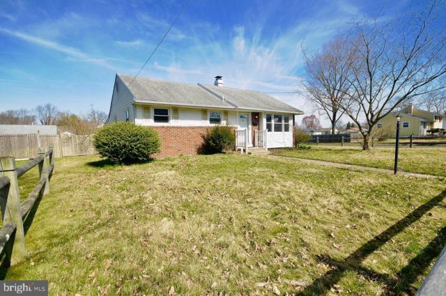 145 Frankford, BLACKWOOD, NJ 08012 (#NJCD361238) :: Linda Dale Real Estate Experts