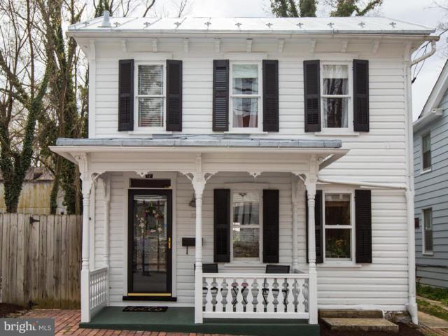 17 Peyton Street, WINCHESTER, VA 22601 (#VAWI112268) :: Eng Garcia Grant & Co.