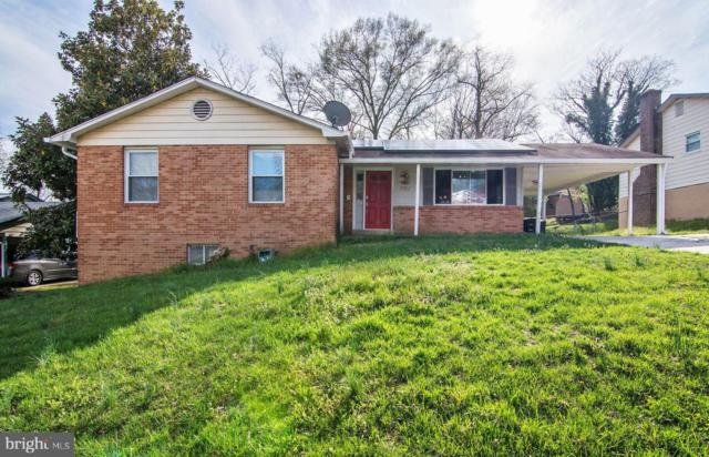 7917 Hart Road, FORT WASHINGTON, MD 20744 (#MDPG522398) :: Great Falls Great Homes