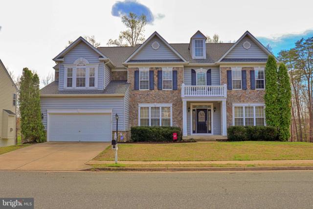 19 Neabsco Drive, FREDERICKSBURG, VA 22405 (#VAST208958) :: The Riffle Group of Keller Williams Select Realtors