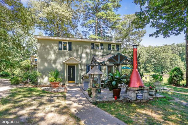 8303 Old Bloomfield Road, EASTON, MD 21601 (#MDTA134772) :: Circadian Realty Group