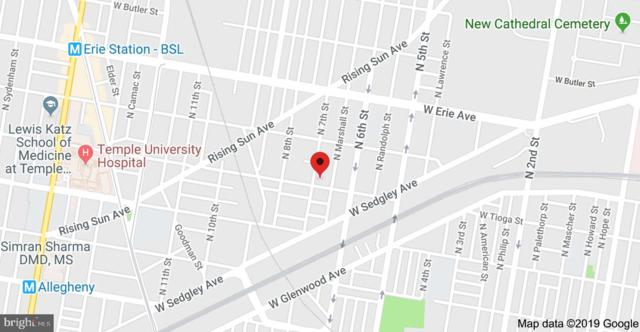 645 W Tioga Street, PHILADELPHIA, PA 19140 (#PAPH782104) :: Shamrock Realty Group, Inc