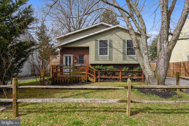 1620 Millstone Drive, EDGEWATER, MD 21037 (#MDAA394288) :: Colgan Real Estate