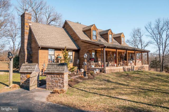 47 Little Road, PERKIOMENVILLE, PA 18074 (#PAMC602228) :: ExecuHome Realty