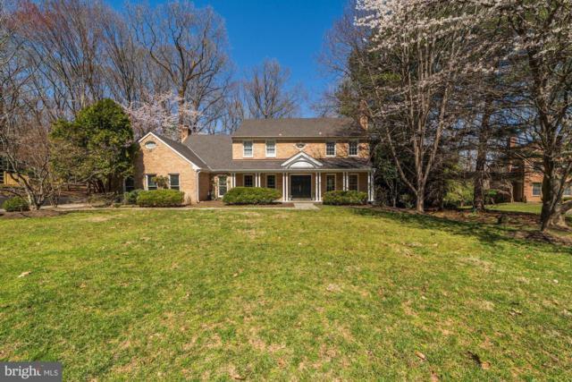 9240 Vendome Drive, BETHESDA, MD 20817 (#MDMC649850) :: Colgan Real Estate