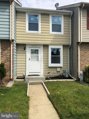 4248 Crosswood Drive, BURTONSVILLE, MD 20866 (#MDMC649856) :: Colgan Real Estate