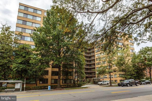 4740 Connecticut Avenue NW #914, WASHINGTON, DC 20008 (#DCDC420450) :: Remax Preferred | Scott Kompa Group