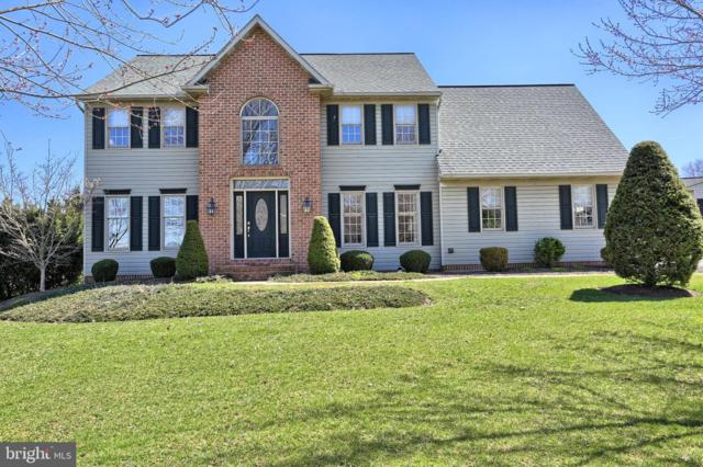 726 Steeplechase Road, LANDISVILLE, PA 17538 (#PALA129664) :: The Heather Neidlinger Team With Berkshire Hathaway HomeServices Homesale Realty