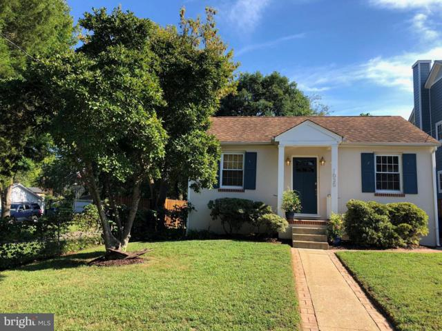 1035 Boucher Avenue, ANNAPOLIS, MD 21403 (#MDAA394318) :: The Gus Anthony Team