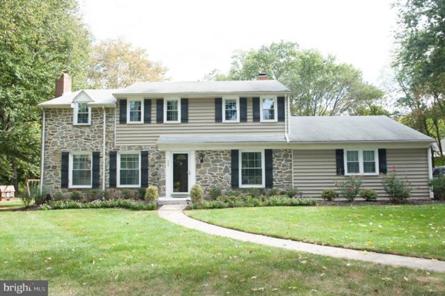 599 Park Ridge Drive, WAYNE, PA 19087 (#PACT474330) :: Keller Williams Real Estate