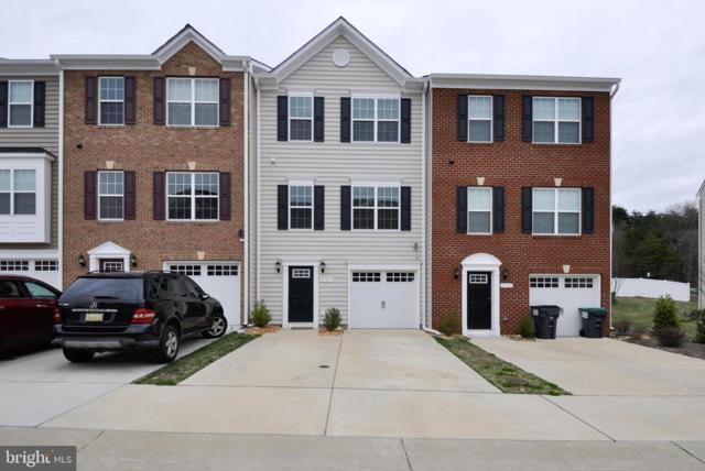 4703 Wensel Road, FREDERICKSBURG, VA 22408 (#VASP210772) :: John Smith Real Estate Group