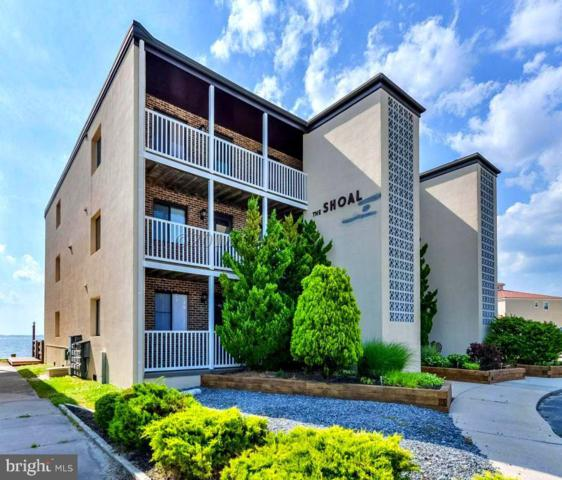 11615 Shipwreck Road #9, OCEAN CITY, MD 21842 (#MDWO105028) :: Advance Realty Bel Air, Inc