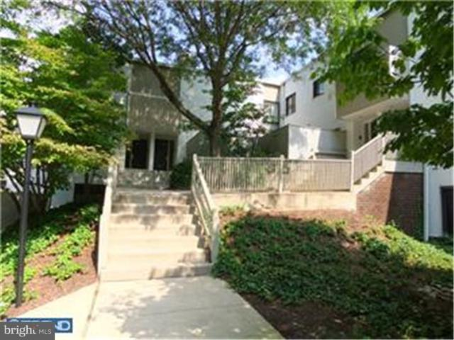 1750 Oakwood Terrace 16D, NARBERTH, PA 19072 (#PAMC602260) :: The John Kriza Team