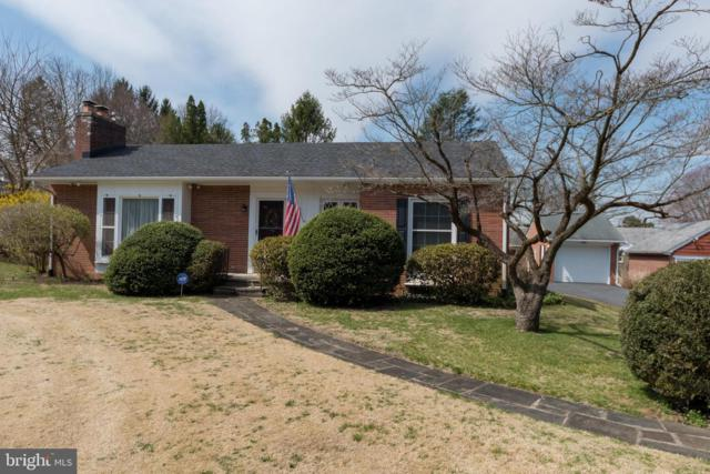 1956 Lititz Pike, LANCASTER, PA 17601 (#PALA129676) :: Liz Hamberger Real Estate Team of KW Keystone Realty