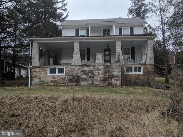 21933 Locke Valley, SHADE GAP, PA 17255 (#PAHU101010) :: The Heather Neidlinger Team With Berkshire Hathaway HomeServices Homesale Realty