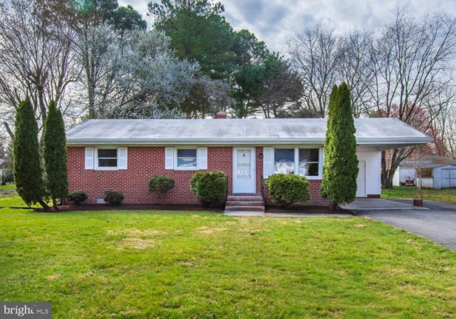 27981 Woods Road, EASTON, MD 21601 (#MDTA134776) :: Pearson Smith Realty