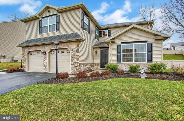 11 Wargo Lane, DILLSBURG, PA 17019 (#PAYK113660) :: The Heather Neidlinger Team With Berkshire Hathaway HomeServices Homesale Realty