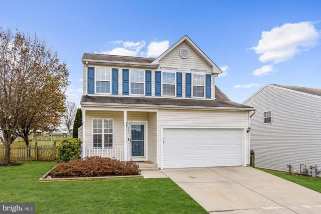 201 Byfield Road, WESTMINSTER, MD 21157 (#MDCR187128) :: Colgan Real Estate