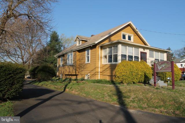 420 S State Street, NEWTOWN, PA 18940 (#PABU463908) :: LoCoMusings