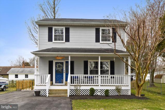 5554 Harford Street, CHURCHTON, MD 20733 (#MDAA394348) :: Colgan Real Estate